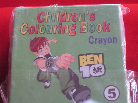 colouringbook